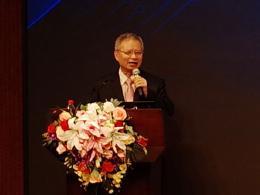首届海峡两岸中医名家名师学术对话在京举行