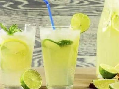 喝柠檬水真的可以减肥吗