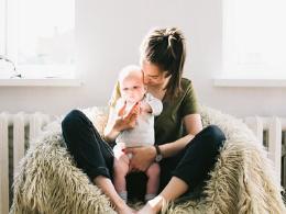 究竟怎样才能让自己的宝宝有亲和力