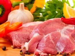 中午吃猪肉会长胖吗