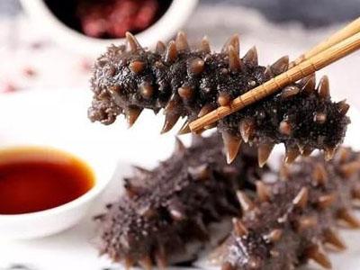 身体不好能吃海参吗?