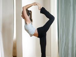 腿粗这九个方法可以瘦腿