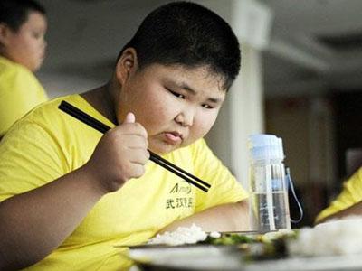 真没想到儿童肥胖竟然有这危害