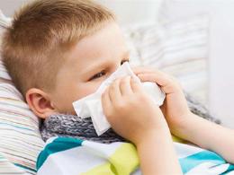 孩子流鼻涕究竟该如何治疗