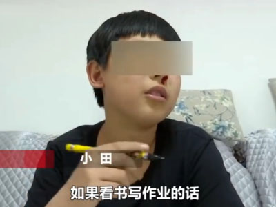 男孩一学习就流鼻血 分析几种流鼻血的原因