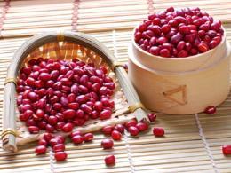 红豆减肥效果当真那么好吗