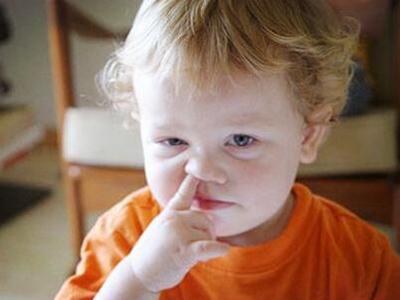 孩子鼻子不通气一定要这么做