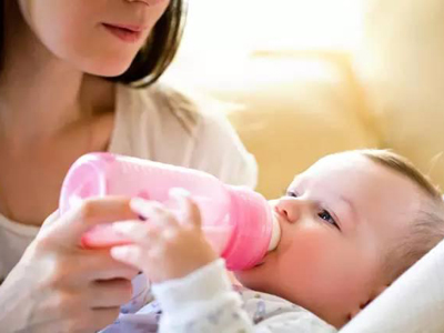 宝宝不吃奶粉妈妈们可以这样做