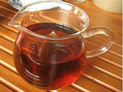 喝紫苏茶真的可以减肥吗