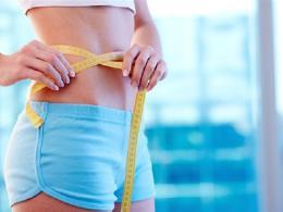 减肥瘦身只需3周 保证让你瘦成一道闪电