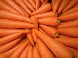 胡萝卜1种吃法能令抗癌效果最大化