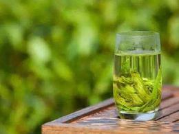 绿茶搭配这些一起更好喝,作用更多!