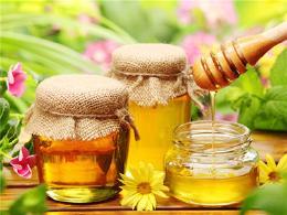 蜂蜜减肥效果虽好但一定要注意这些!