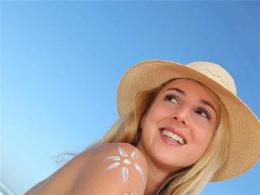 防晒霜怎样使用才是正确的?