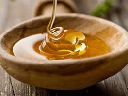 蜂蜜白醋水这样用既减肥又美容!