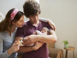 正确抱宝宝的方法有哪些