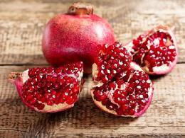 营养专家:秋天吃这4种应季水果,清补、去燥!