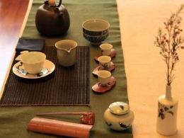 这几种茶饮让您远离咽喉痛