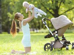 你会选婴儿车吗 选择婴儿车要注意哪些