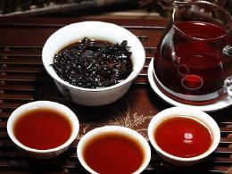 普洱茶可以减肥 减肥妹子得多看