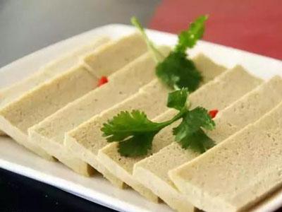 小孩能吃豆腐嗎 吃豆腐的時候不能吃哪些食物