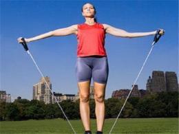 跳绳减肥法一般多久才能见效