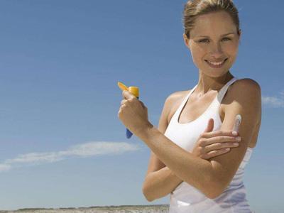 夏季不防晒会致癌?紫外线太可怕