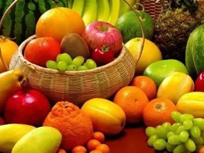 吃水果减肥一定要当心这些误区