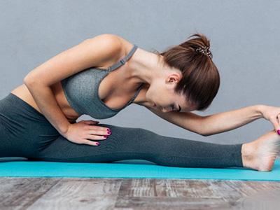 为什么你的腿越来越胖?3个原因值得反思