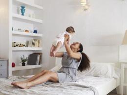 宝宝什么时候开始使用枕头