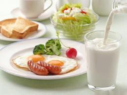 这2种食物不能当作早餐,你却每天在吃