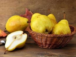 梨生吃、熟吃功效大不同,千万别吃错了