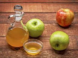 苹果醋又酸又甜,还有这4个好处
