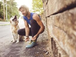 這幾種方法有助于男人練好肌肉