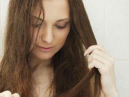 头发发黄你知道怎么调理吗?
