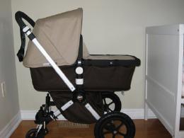 婴儿车你知道怎么选择吗?