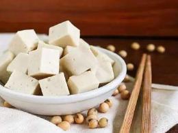 豆腐对身体好处多多,但也要注意这些副作用!