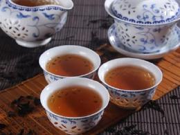 夏天必喝这杯茶,拔除湿邪,清火明目