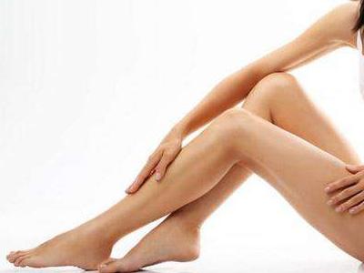 瘦腿塑形最快方法大公开