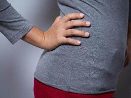 腰痛患者占妇科门诊就诊数10%!女人为啥总腰疼