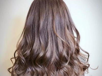 烫发多长时间可以染发,对身体伤害大吗?