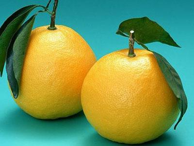 柚子真的可以去色斑嗎 女人必看