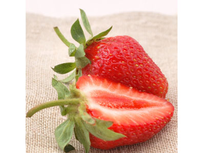 草莓營養功效多樣吃法