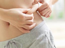 腹部肥胖怎么办 为什么会出现肥胖